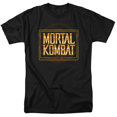 Image for Mortal Kombat Klassic T-Shirt - Coin