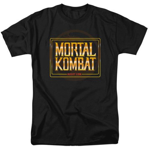 Image for Mortal Kombat Klassic T-Shirt - Coin