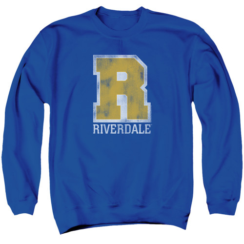 Image for Riverdale Crewneck - Riverdale Varsity
