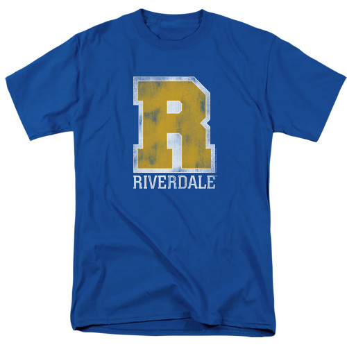 Image for Riverdale T-Shirt - Riverdale Varsity