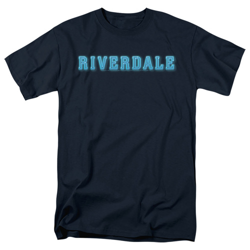Image for Riverdale T-Shirt - Logo