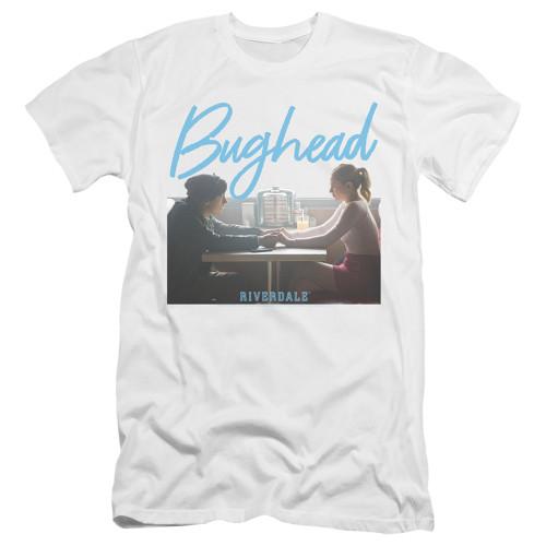 Image for Riverdale Premium Canvas Premium Shirt - Bughead