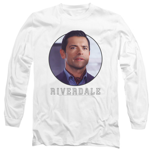 Image for Riverdale Long Sleeve Shirt - Of the Year