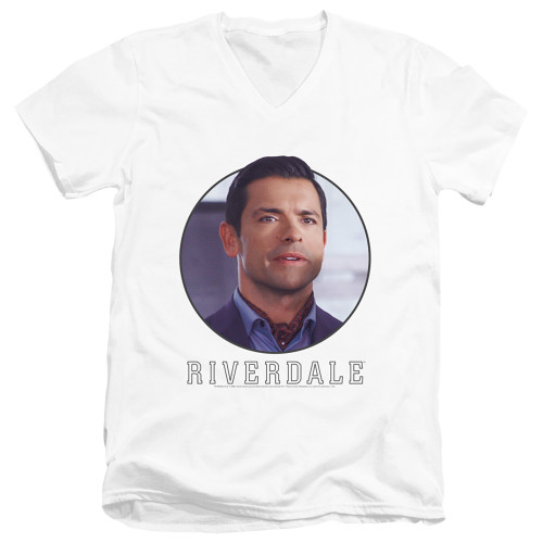 Image for Riverdale V Neck T-Shirt - Of the Year