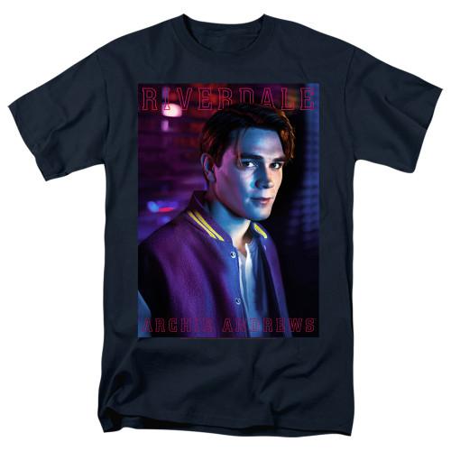 Image for Riverdale T-Shirt - Archie Andrews