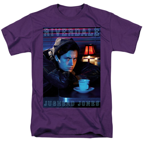 Image for Riverdale T-Shirt - Jughead Jones