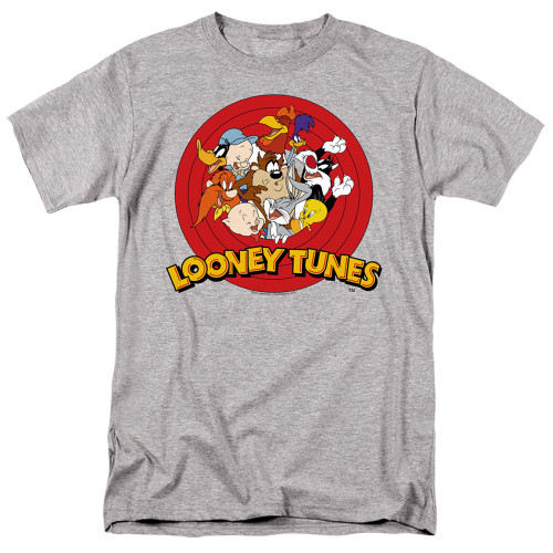 Image for Looney Tunes T-Shirt - Group Logo