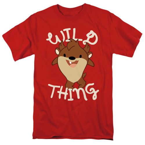 Image for Looney Tunes T-Shirt - Tas Wild Thing Kid