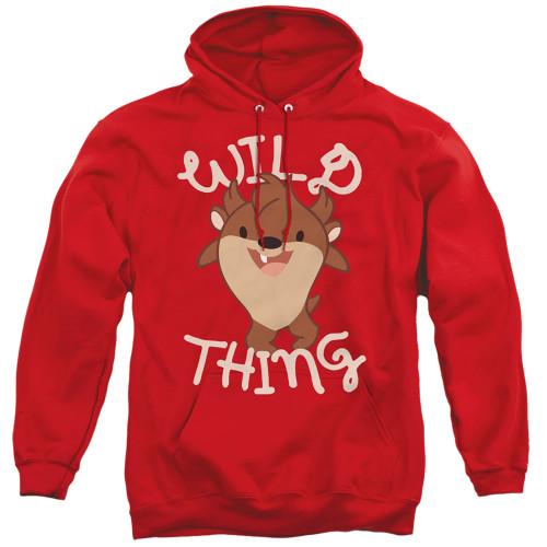 Image for Looney Tunes Hoodie - Tas Wild Thing Kid
