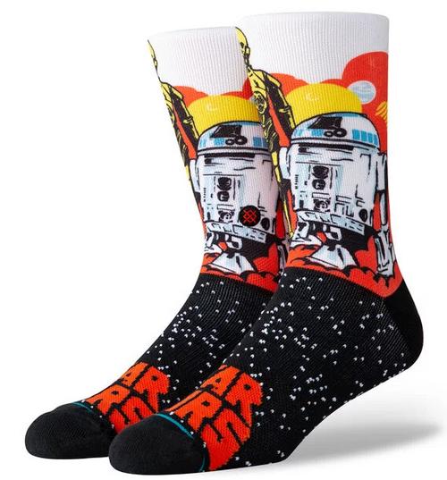 Image for Stance Socks -Star Wars Droids