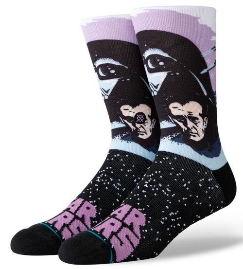 Image for Stance Socks -Star Wars Darth Vader