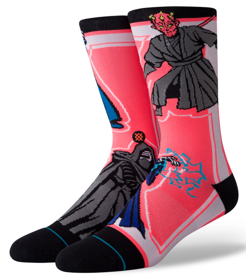 Image for Stance Socks -Star Wars Sith