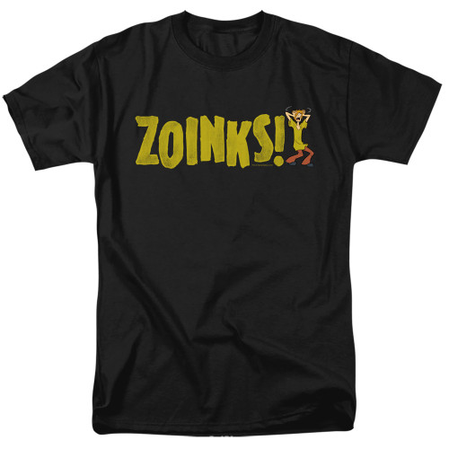 Image for Scooby Doo T-Shirt - Zoinks