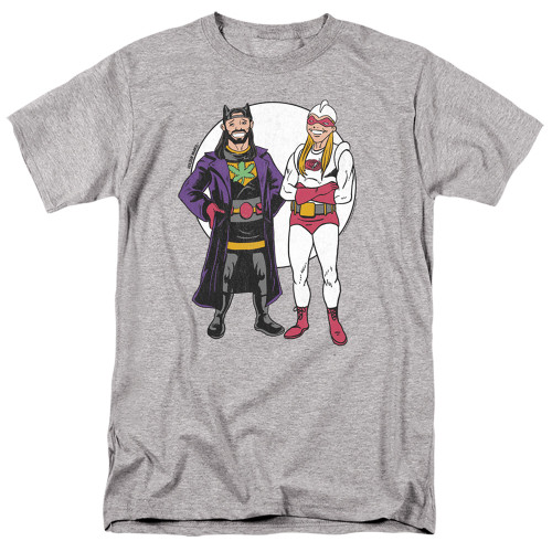 Image for Jay & Silent Bob Reboot T-Shirt - Bob Kane Cover