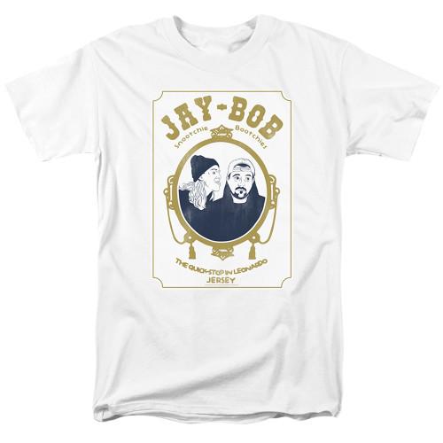 Image for Jay & Silent Bob Reboot T-Shirt - Jay Bob