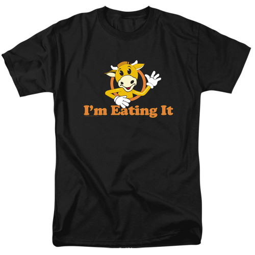 Image for Jay & Silent Bob Reboot T-Shirt - I'm Eating It