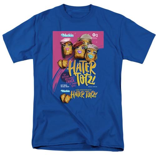 Image for Jay & Silent Bob Reboot T-Shirt - Hater Totz