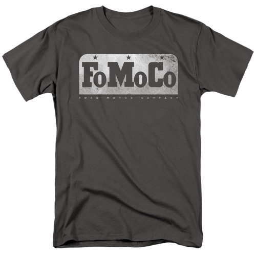 Image for Ford T-Shirt - FoMoCo