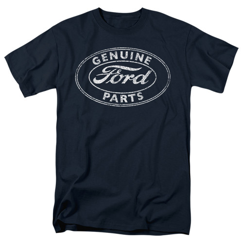 Image for Ford T-Shirt - Genuine Parts