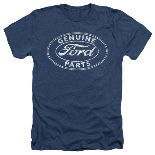 Image for Ford Heather T-Shirt - Genuine Parts