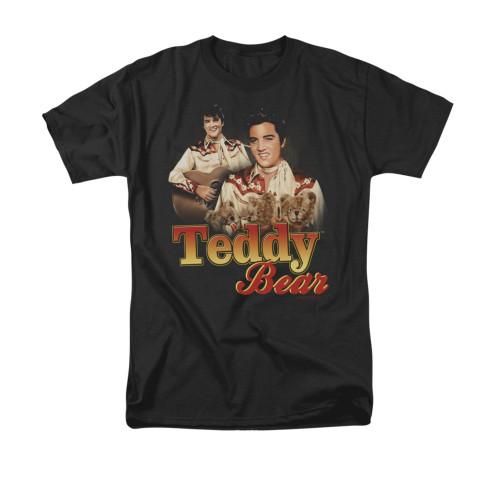 Image for Elvis T-Shirt - Teddy Bears