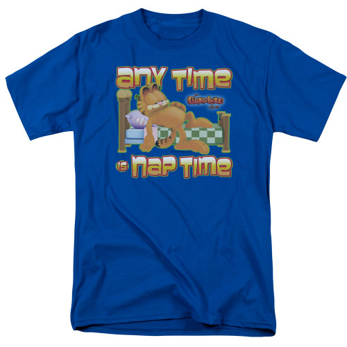 Image for Garfield T-Shirt - Nap Time