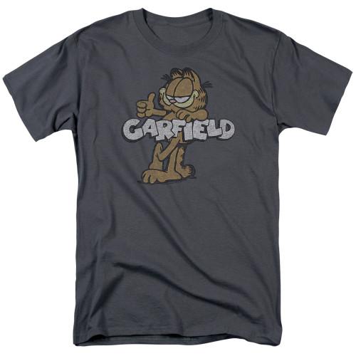 Image for Garfield T-Shirt - Retro Garf