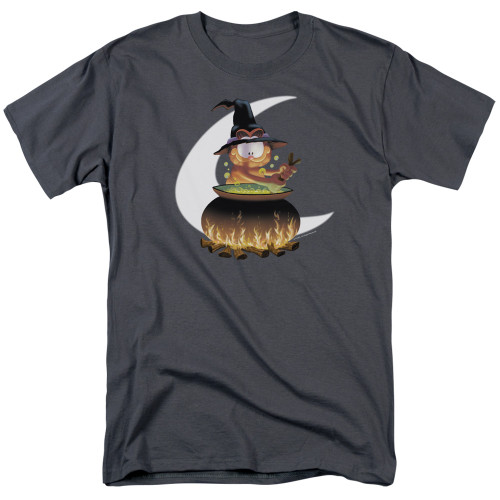 Image for Garfield T-Shirt - Stir the Pot
