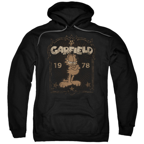 Image for Garfield Hoodie - Est. 1978