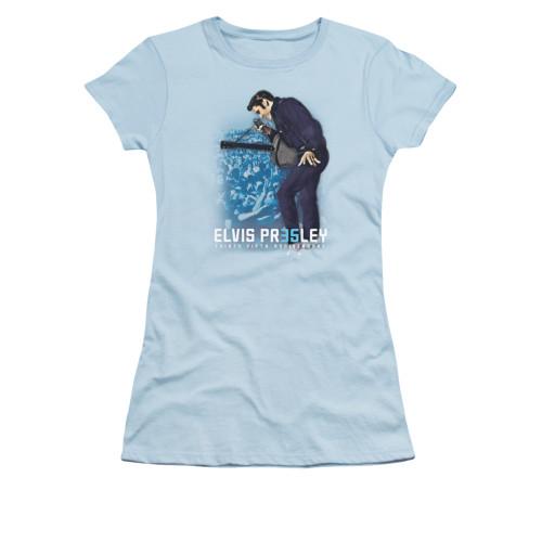 Image for Elvis Girls T-Shirt - 35th Anniversary 3