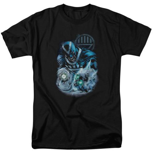 Image for Green Lantern T-Shirt - Blackhand