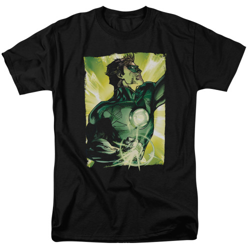 Image for Green Lantern T-Shirt - Up Up