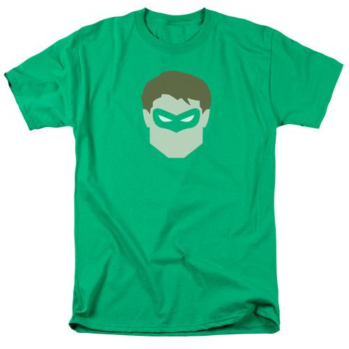 Image for Green Lantern T-Shirt - GL Head