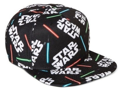 Image for Star Wars Lightsabers Hat