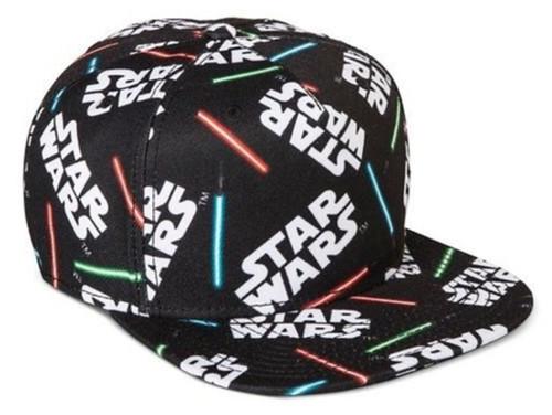 Image for Star Wars Lightsabers Hat