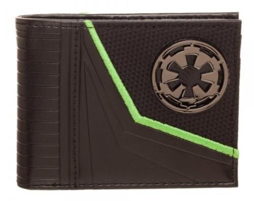 Image for Star Wars Empire Logo Bi Fold Wallet
