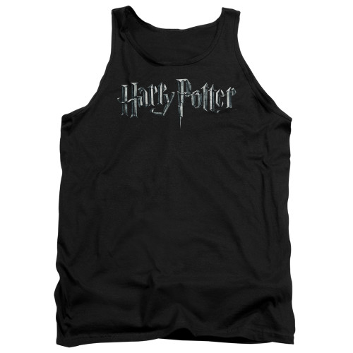 Image for Harry Potter Tank Top - Classic Logo