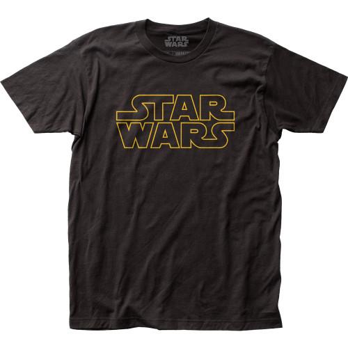 Image for Star Wars T-Shirt - Original Logo