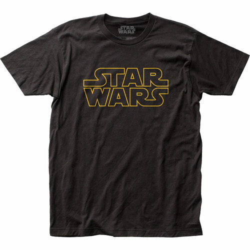 Image for Star Wars T-Shirt - Original Logo