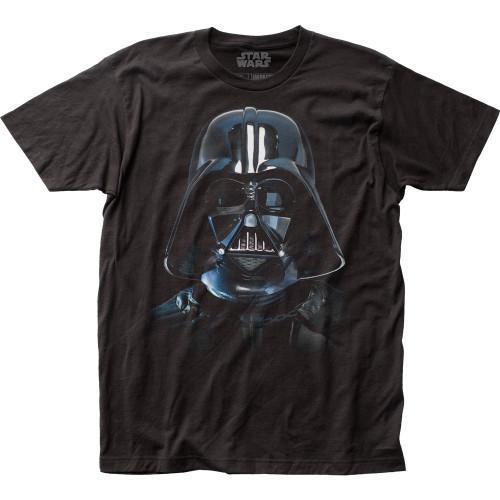 Image for Star Wars T-Shirt - Vader Mask