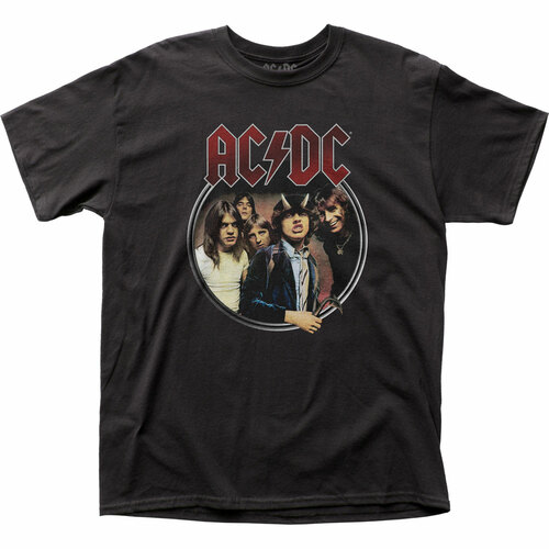 Image for AC/DC Highway to Hell Tour T-Shirt