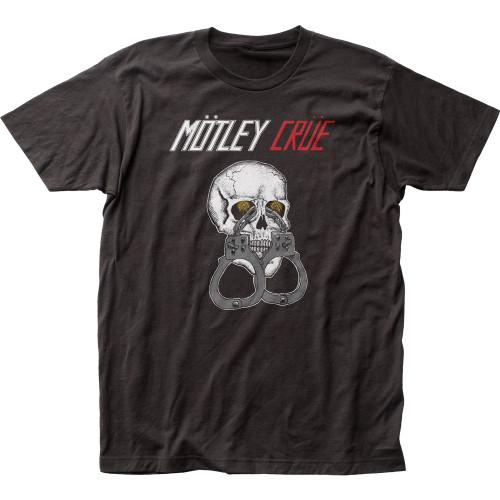 Image for Motley Crue Shout at the Devil Tour T-Shirt