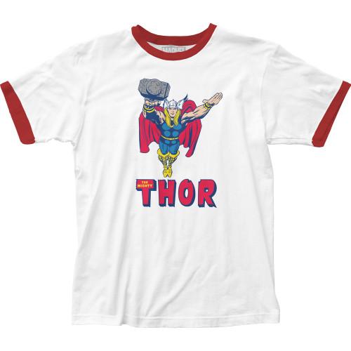 Image for Thor T-Shirt - Logo