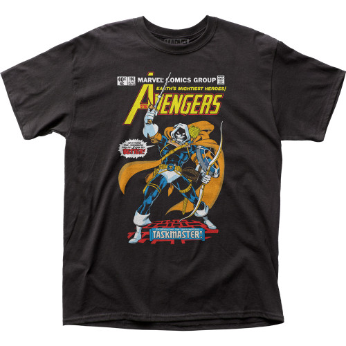 Image for The Avengers T-Shirt - Taskmaster