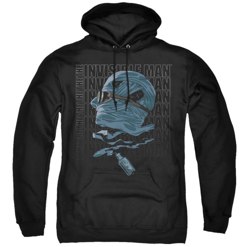 Image for The Invisible Man Hoodie - Disappear
