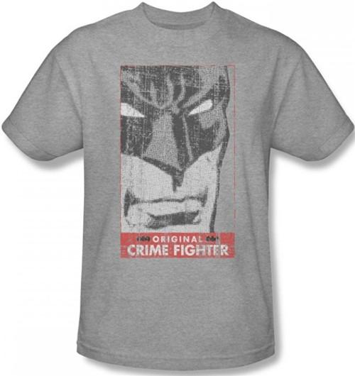 Image for Batman T-Shirt - Original Crime Fighter