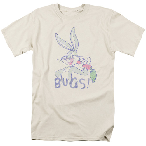 Image for Looney Tunes T-Shirt - Bugs
