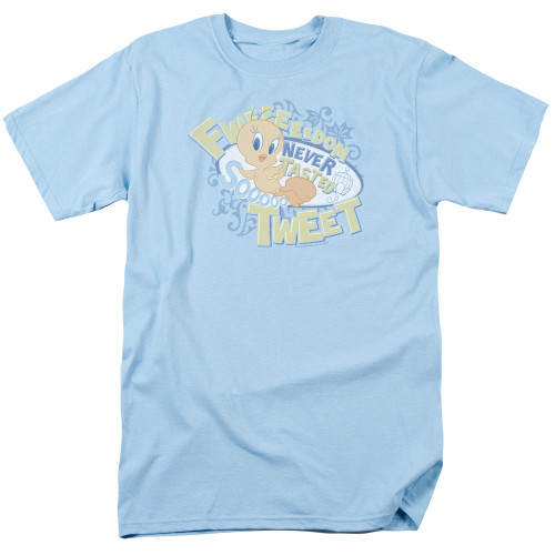 Image for Looney Tunes T-Shirt - Fweedom