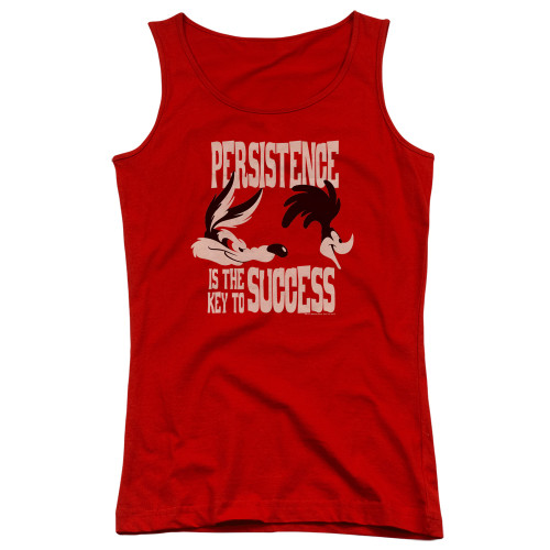 Image for Looney Tunes Girls Tank Top - Persistence