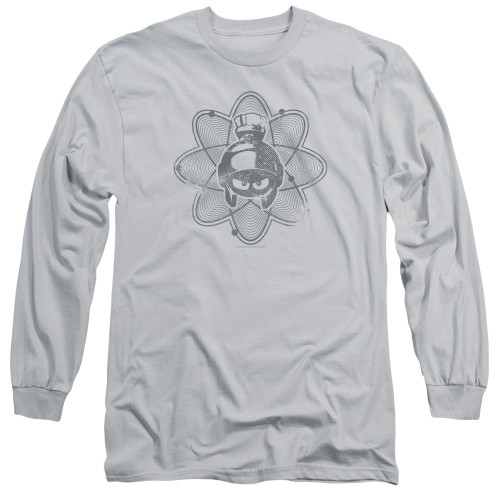 Image for Looney Tunes Long Sleeve T-Shirt - Mean Marvin